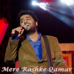 Mere Rashke Qamar song download by Arijit Singh