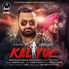 Kalyug song download by Harnek Gill
