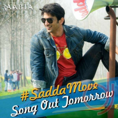 Sadda Move song download by Diljit Dosanjh