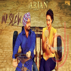 Ni Slow song download by Preet Harpal