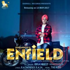 Enfield song download by Ishadeep