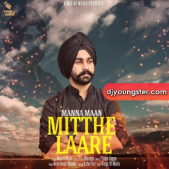 Mitthe Laare song download by Manna Maan