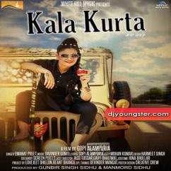 Kala Kurta song download by Emanat Preet