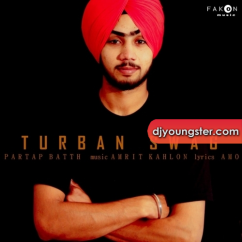 Turban Swag song download by Partap Batth