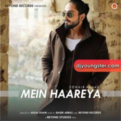 Mein Haareya song download by Zohaib Amjad
