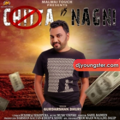 Chitta vs Nagni song download by Gurdarshan Dhuri