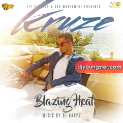 Blazing Heat song download by Kruze