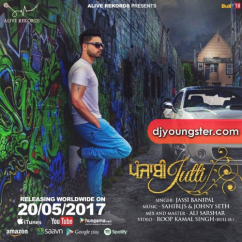 Punjabi Jutti song download by Jassi Banipal