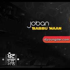 Joban (Live) song download by Babbu Maan