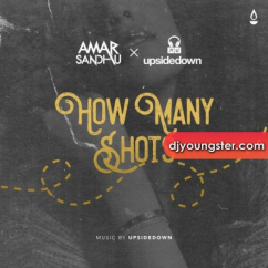 How Many Shots Amar Sandhu mp3