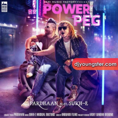 Power Peg song download by Pardhaan