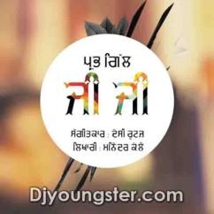 Ji Ji song download by Prabh Gill