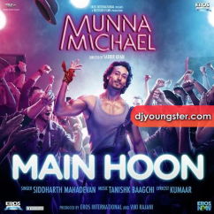 Main Hoon song download by Siddharth Mahadevan