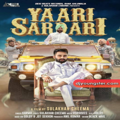 Yaari Sardari song download by Karma