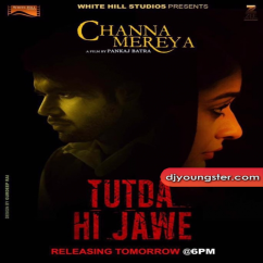 Tutda Hi Jaave song download by Ninja