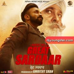 Great Sardaar song download by Jaggi Singh