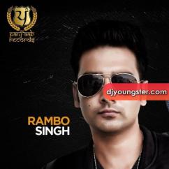 Drug Nikli song download by Rambo Singh