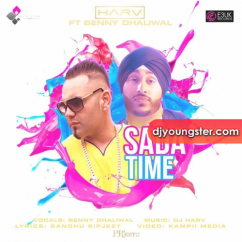 Sada Time song download by Benny Dhaliwal
