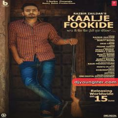Kaalje Fookide song download by Razbir Zaildar