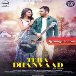 Tera Dhanvaad song download by Romeo