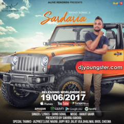 Sardaria song download by Shind Sohal