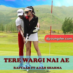 Tere Wargi Nai Ae song download by Raftaar