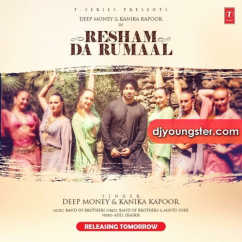Resham Da Rumaal song download by Deep Money