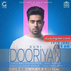 Dooriyan song download by Guri