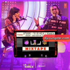 Tu Jo Mila song download by Shirley Setia