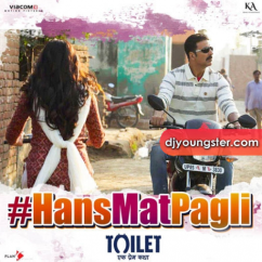 Hans Mat Pagli song download by Sonu Nigam