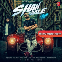 Shah Kaale Nain song download by Taj Minhas