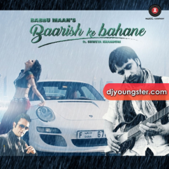 Baarish Ke Bahane song download by Babbu Maan