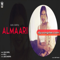 Almaari song download by Sara Gurpal