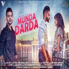 Munda Darda song download by Mani Sharan