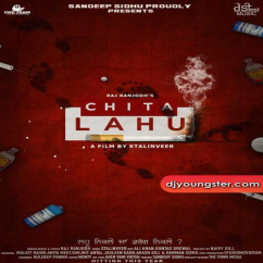 Chitta Lahu song download by Raj Ranjodh