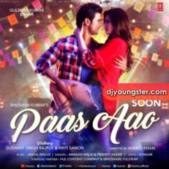 Paas Aao song download by Armaan Malik