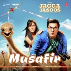 Musafir song download by Tushar Joshi