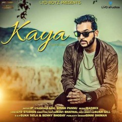 Kaya song download by JP