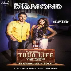 Diamond song download by Jass Bajwa