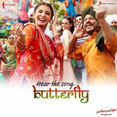 Butterfly song download by Sunidhi Chauhan