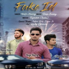 Fake ID song download by Bngr Harry