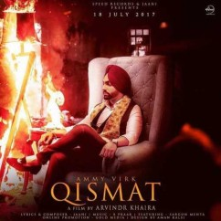 Qismat song download by Ammy Virk