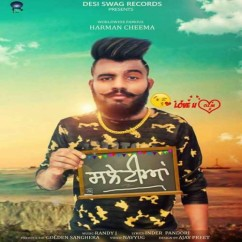 Saletiyan song download by Harman Cheema