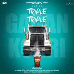 Coffee Triple Triple song download by Gagan Kokri