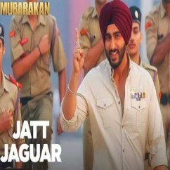 Jatt Jaguar song download by Vishal Dadlani