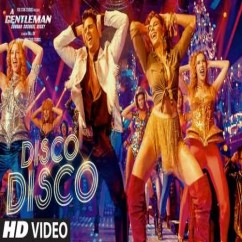 Disco Disco song download by Shirley Setia