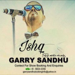 Ishq song download by Garry Sandhu