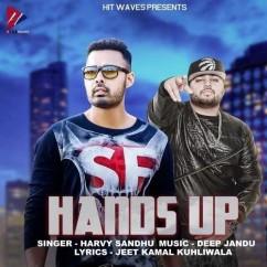 Hands Up Harvy Sandhu mp3