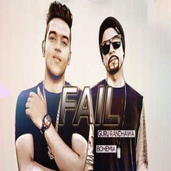 Fail song download by Guru Randhawa