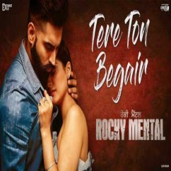 Tere Ton Begair song download by Manjit Sahota